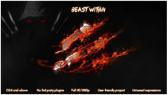 Thumbnail for Beast Within