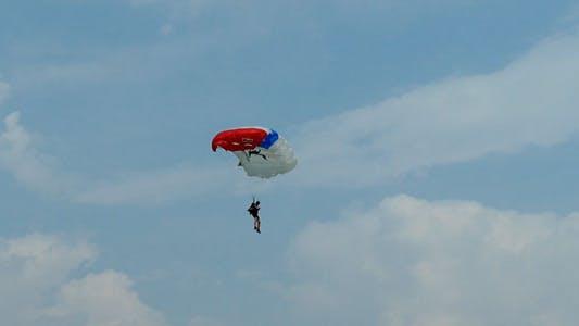 Thumbnail for Parachute Jump
