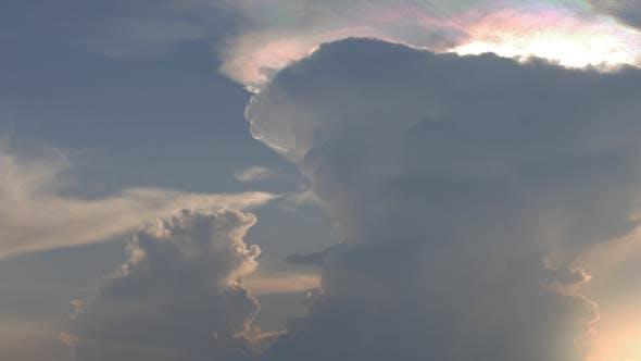 Clouds Heaven