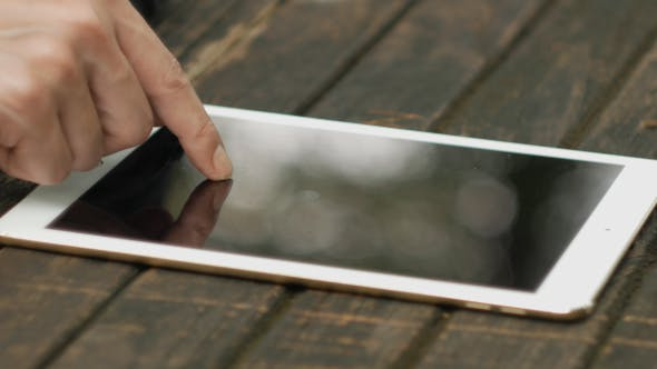 Thumbnail for Tablet