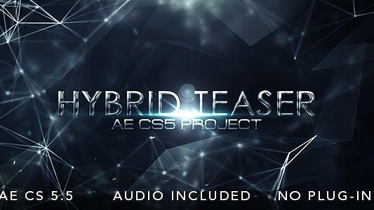 Thumbnail for Hybrid Teaser