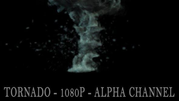 Thumbnail for Tornado