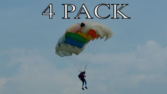 Thumbnail for Parachute Jump