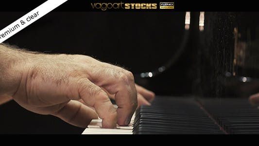 Thumbnail for Playing on Piano 5