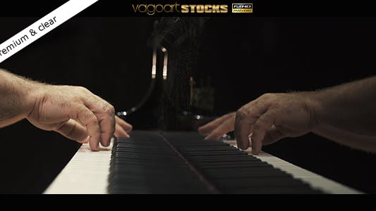 Thumbnail for Playing on Piano 6