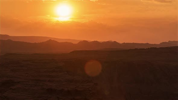 Thumbnail for Horseshoe Bend USA | Close up sunset from the iconic American site