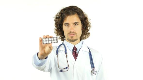 Thumbnail for Arztberatung, Päckchen