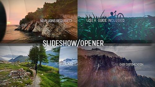 The Layers Slideshow