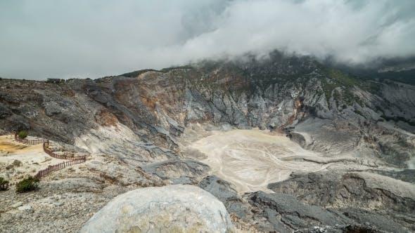 Thumbnail for Crater Lake Of Tangkuban Perahu