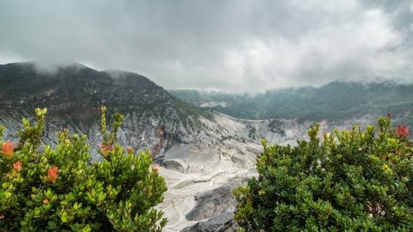 Thumbnail for Mountains Around Tangkuban Perahu