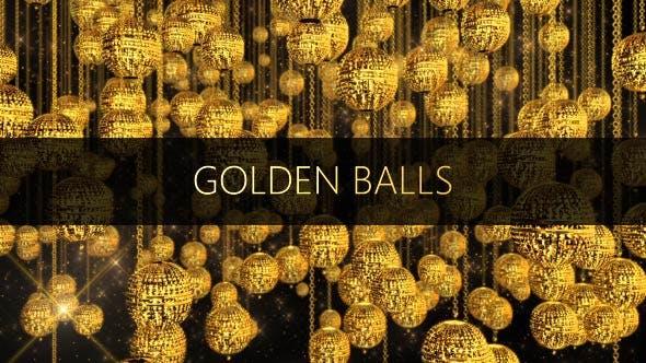 Thumbnail for Golden Balls