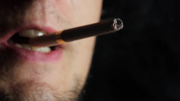 Thumbnail for Smoking Addiction.