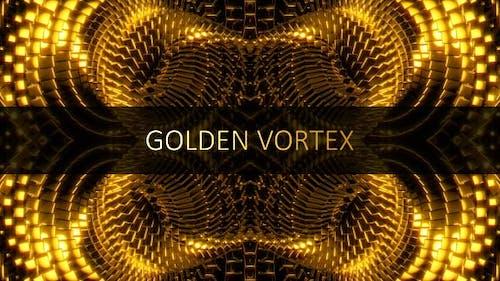 Golden Vortex
