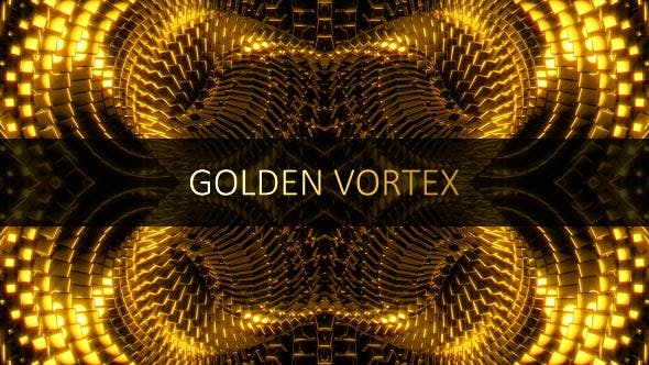 Thumbnail for Golden Vortex