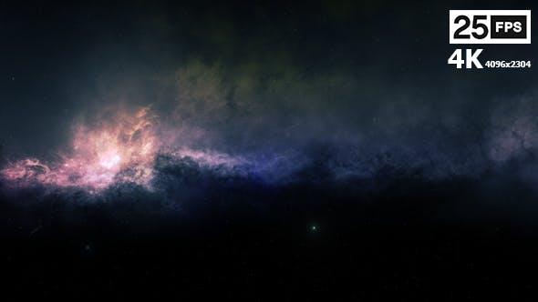 Thumbnail for Vast Universe 4K