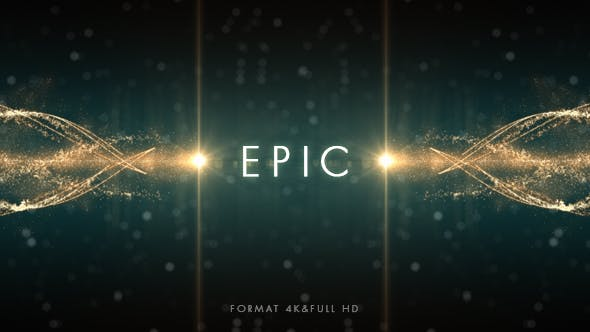 Thumbnail for Epic Logo
