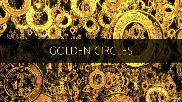 Thumbnail for Golden Circles