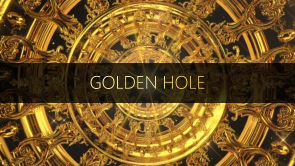 Thumbnail for Golden Hole