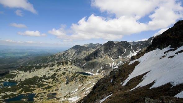 Thumbnail for Mountains Landscape