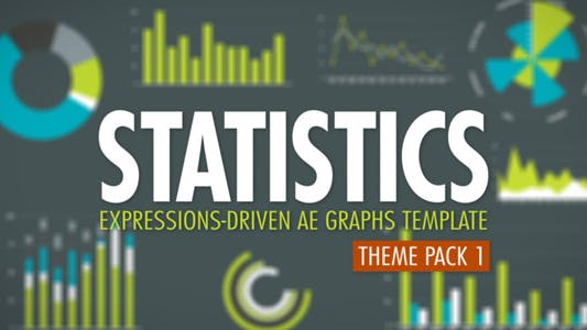 Thumbnail for Statistics Theme Pack 1