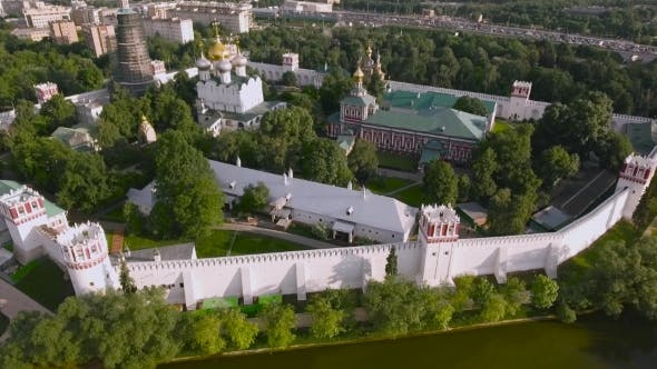 Thumbnail for Novodevichy Convent