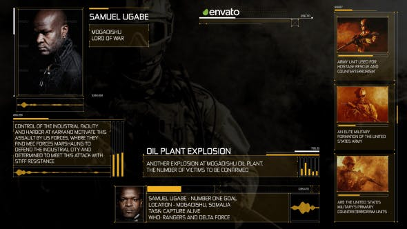 Cover Image for Hud Lower Third