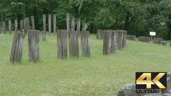 Thumbnail for Sarmisegetusa Regia Temple Ruins