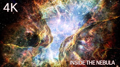 Inside The Nebula