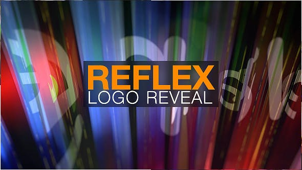 Thumbnail for Révélation du Logo Reflex