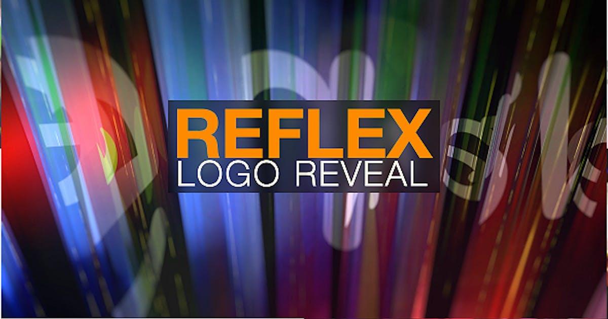 Download Reflex Logo Reveal by TranSMaxX