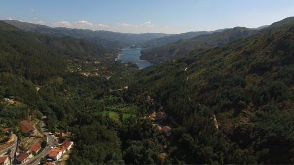 Thumbnail for Village Landscape