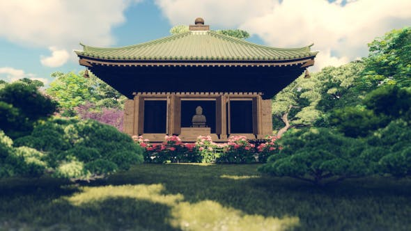 Thumbnail for Zen Garden