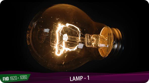 Thumbnail for Lamp - 1