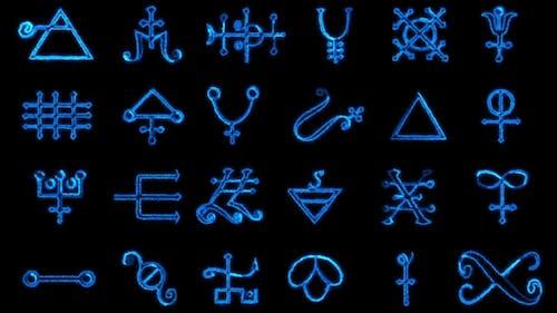 Alchemy Symbols Pack