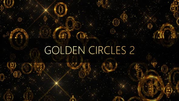 Thumbnail for Golden Circles 2