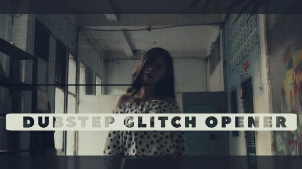 Thumbnail for Dubstep Glitch Opener