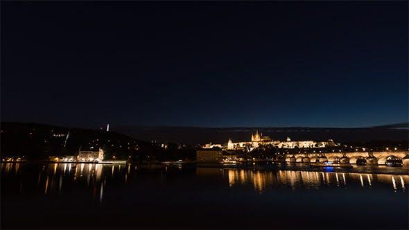 Thumbnail for Night Prague