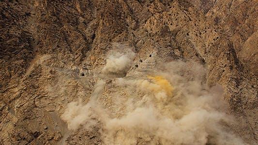 Thumbnail for Blasting of Rocks