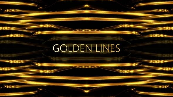 Thumbnail for Golden Lines