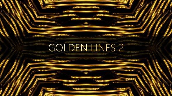 Golden Lines 2