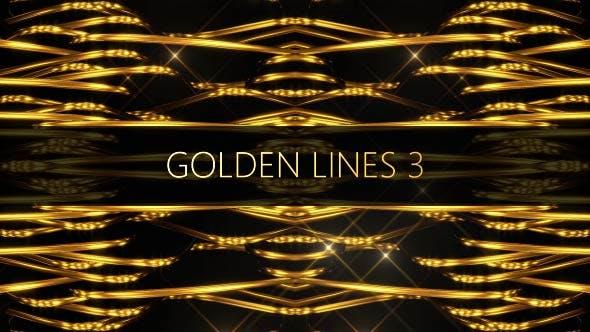 Golden Lines 3