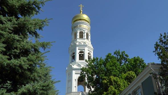 Thumbnail for Holy Dormition Monastery Odessa Ukraine