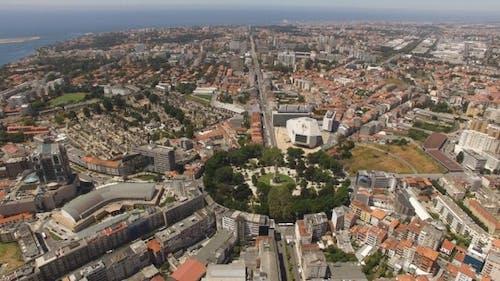 Wahrzeichen von Porto