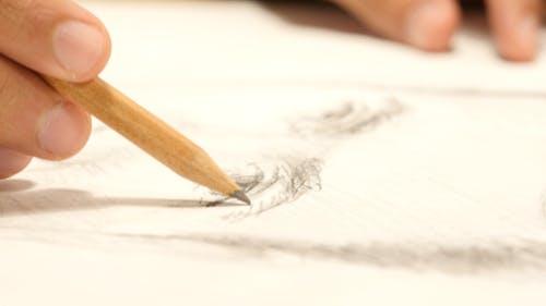 Dessin d'une Sketch