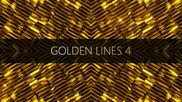 Thumbnail for Golden Lines 4