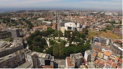 Boavista Avenue, Porto
