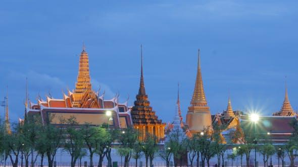 Thumbnail for Bangkok Landmark