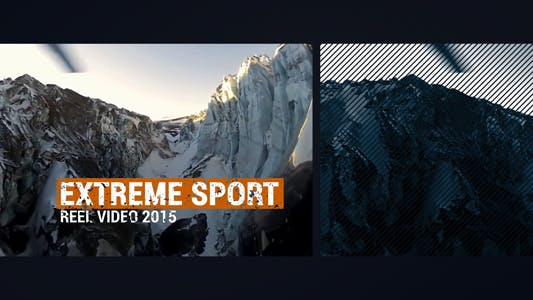 Thumbnail for Extreme Sport Production Video