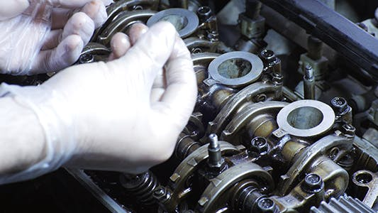 Motor Vehicle Inspection