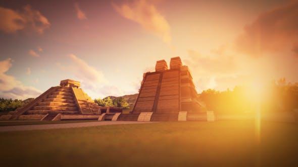 Thumbnail for Mayan Temples